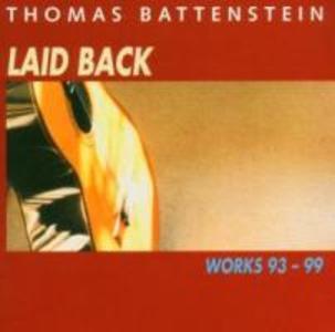 Laid Back-Works 93-99 als CD