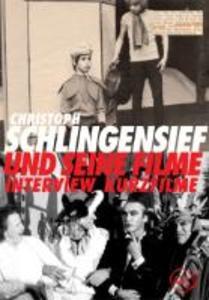 Schlingensief und seine Filme als DVD