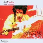 Groove Maker als CD