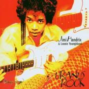 Uranus Rock als CD