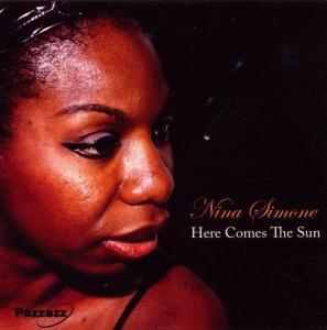 Here Comes The Sun als CD