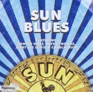 Sun Blues als CD