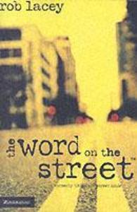 The Word on the Street als Taschenbuch