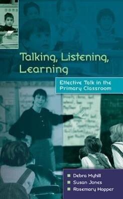 Talking, Listening, Learning als Taschenbuch