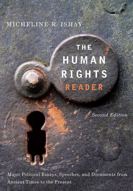 The Human Rights Reader als Buch