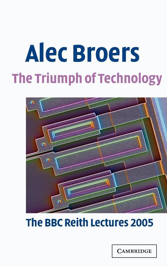 The Triumph of Technology als Taschenbuch
