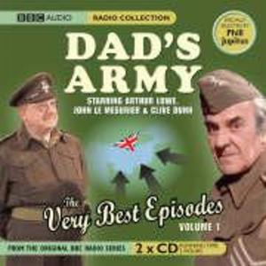 Dad's Army: The Very Best Episodes als Hörbuch