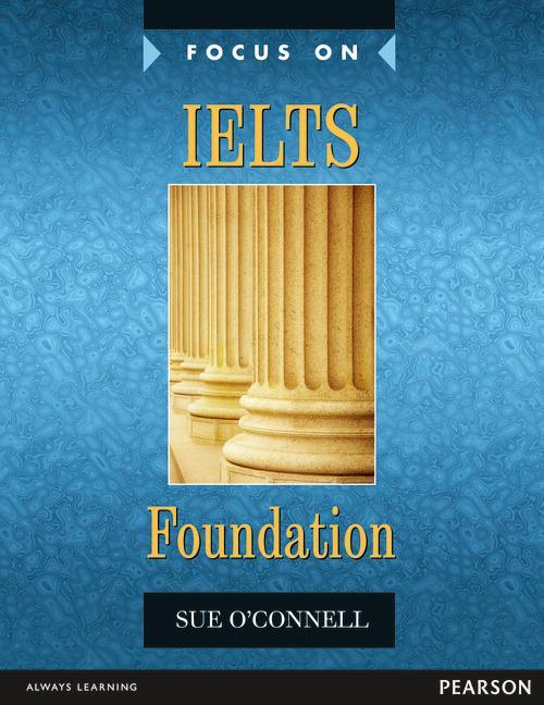 Focus on IELTS Foundation Coursebook als Taschenbuch