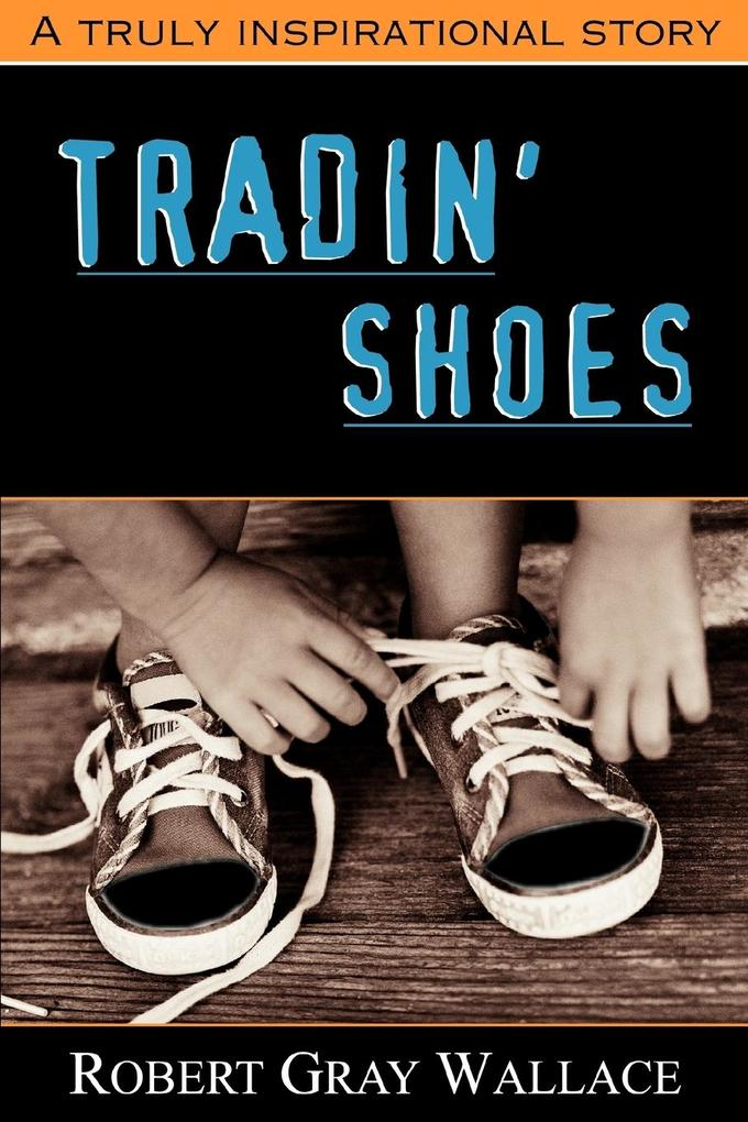 Tradin' Shoes als Buch