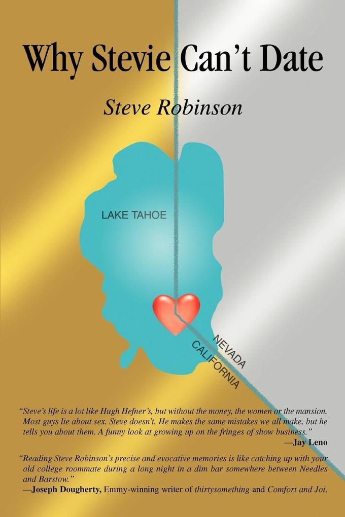 Why Stevie Can't Date als Taschenbuch