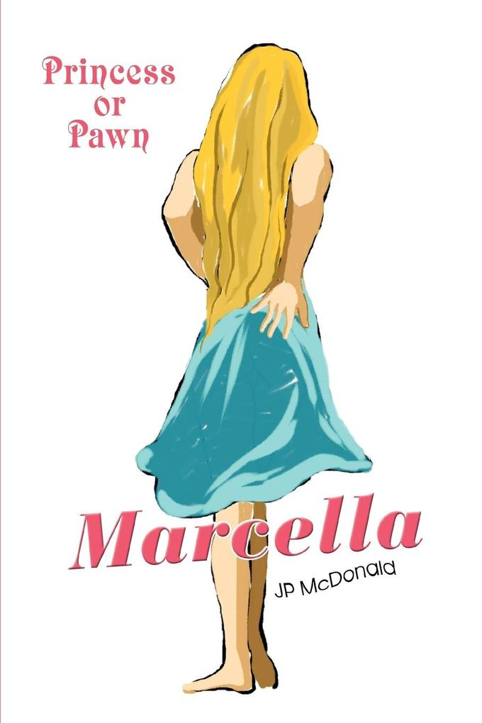 Marcella: Princess or Pawn als Buch
