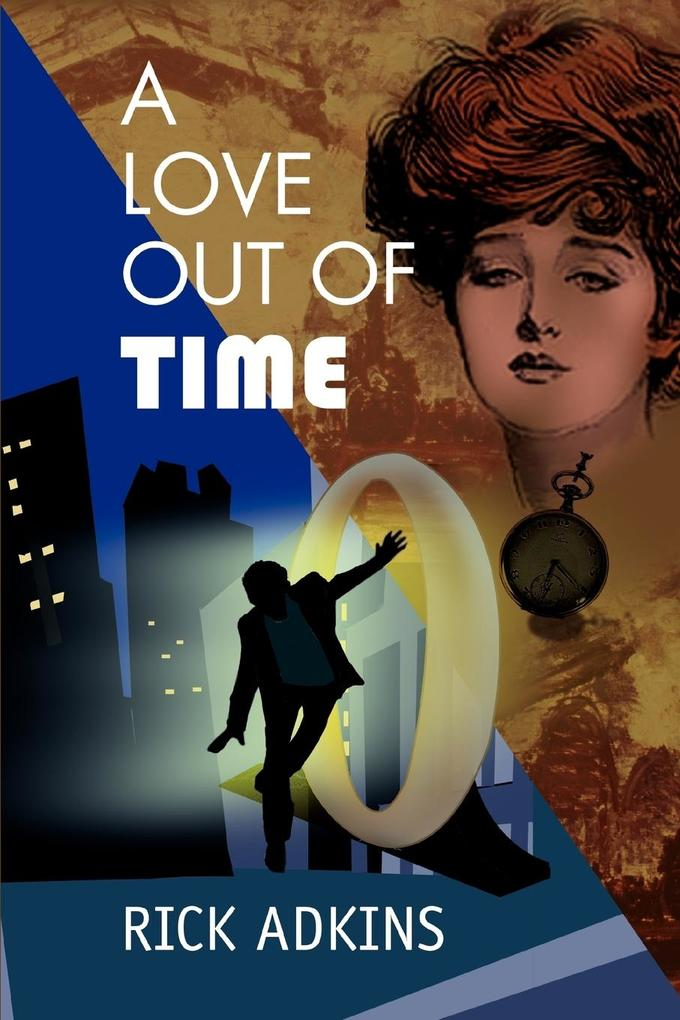 A Love Out of Time als Buch