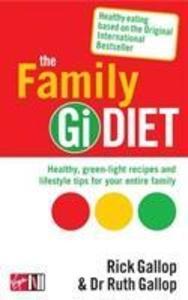The Family Gi Diet als Taschenbuch