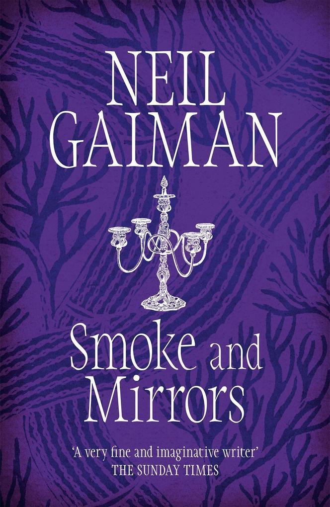 Smoke and Mirrors als Taschenbuch