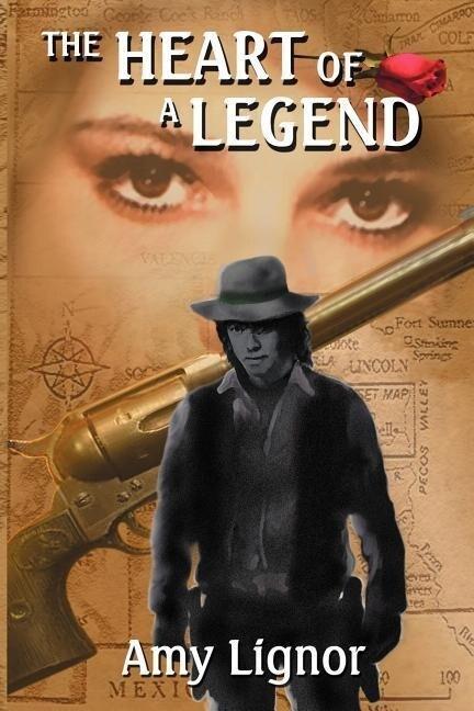 The Heart of a Legend als Taschenbuch