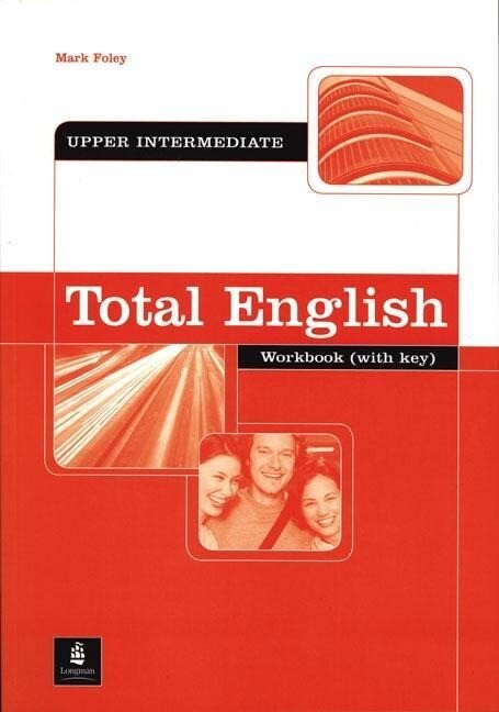 Total English Upper Intermediate als Taschenbuch