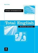 Total English Upper-Intermediate Workbook with CD-ROM