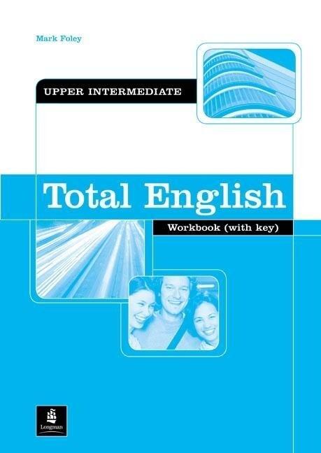 Total English Upper-Intermediate Workbook with CD-ROM als Taschenbuch