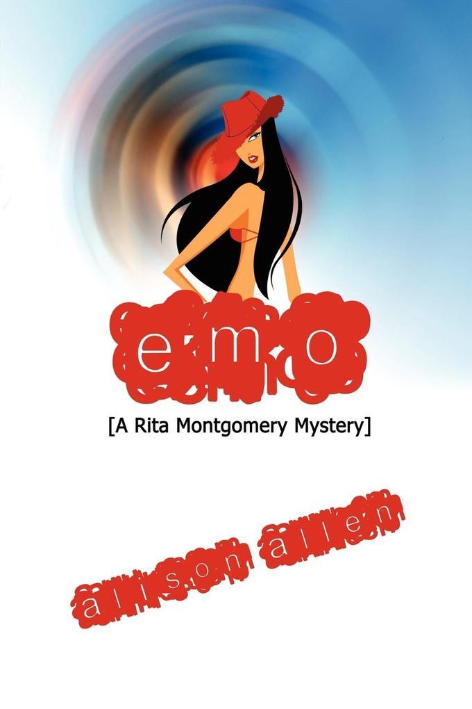 Emo: A Rita Montgomery Mystery als Taschenbuch