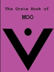 The Grate Book of Moo als Taschenbuch