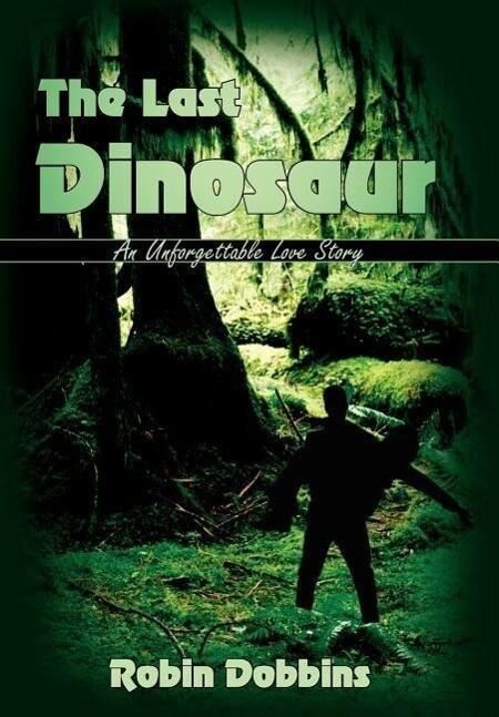 The Last Dinosaur als Buch