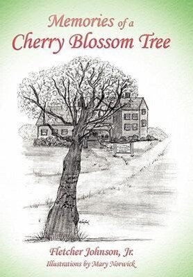 Memories of a Cherry Blossom Tree als Buch