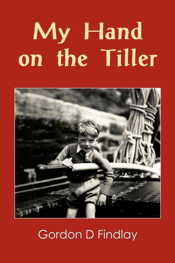 My Hand on the Tiller als Taschenbuch