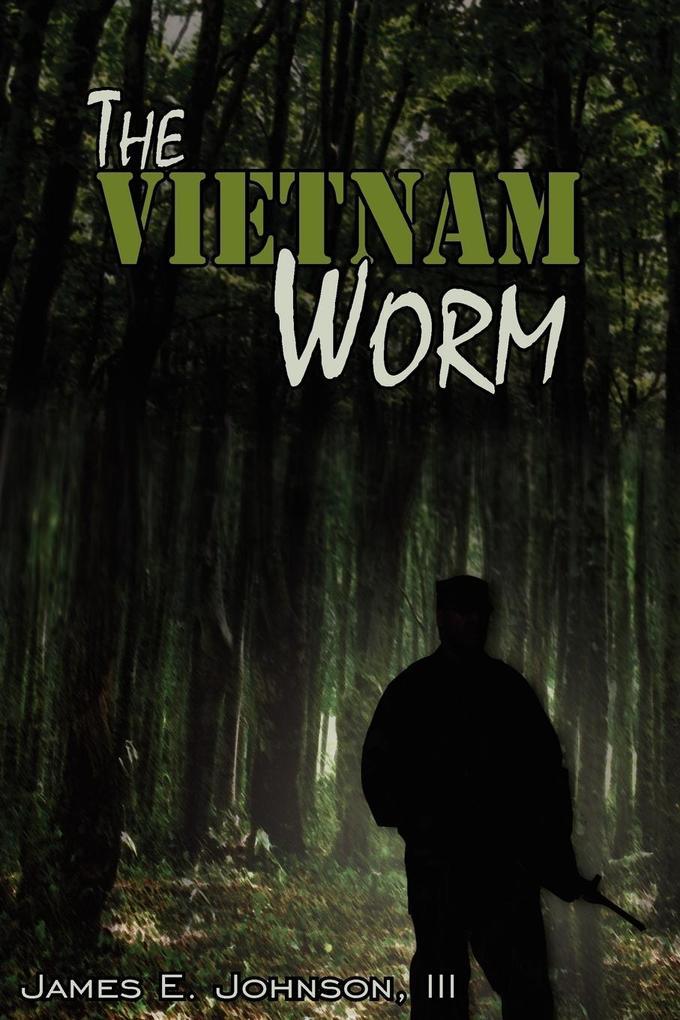 The Vietnam Worm als Taschenbuch