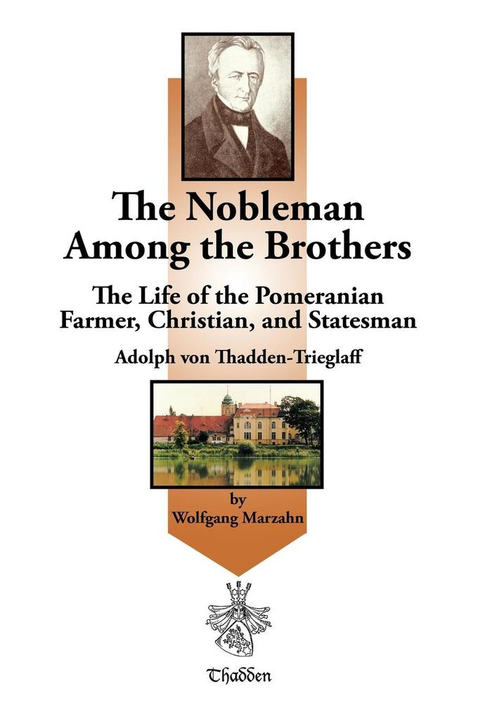 The Nobleman Among the Brothers als Taschenbuch