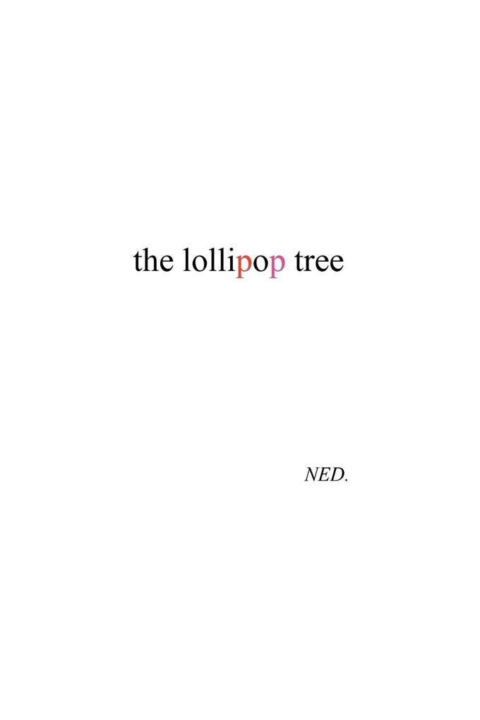 the lollipop tree als Taschenbuch