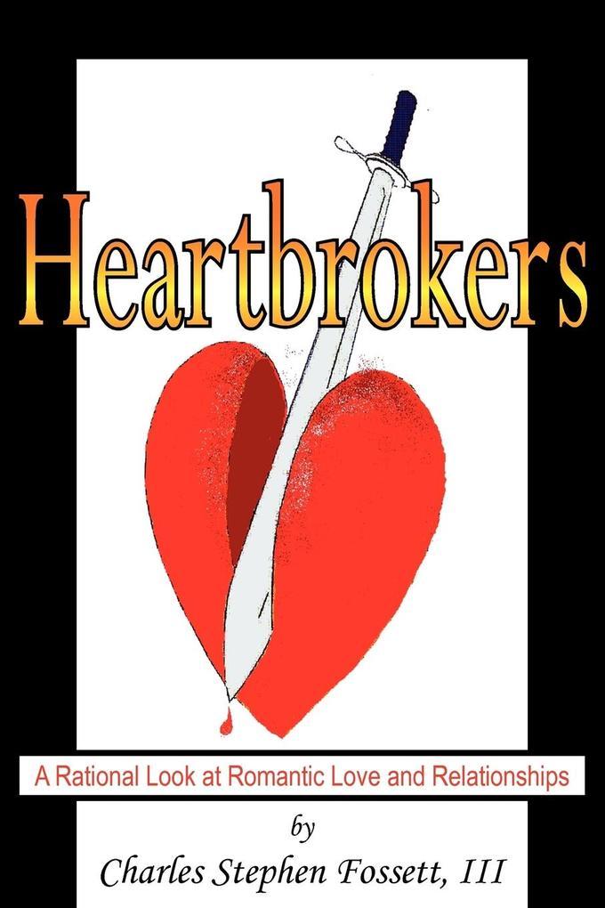Heartbrokers als Taschenbuch