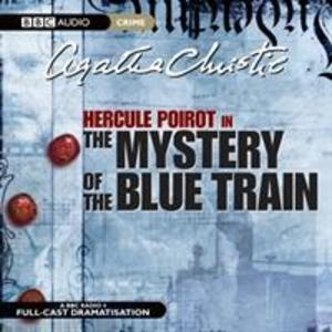 The Mystery Of Blue Train als Hörbuch