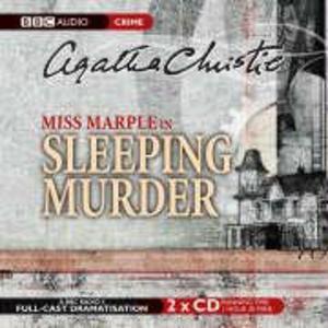 Sleeping Murder als Hörbuch