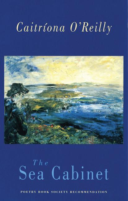 The Sea Cabinet als Taschenbuch