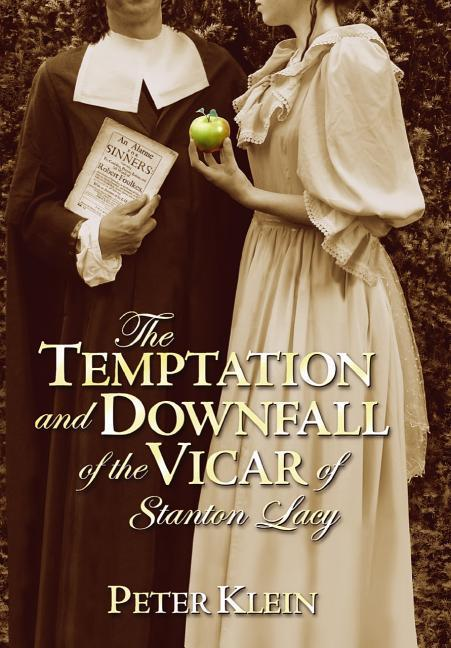 Temptation and Downfall of the Vicar of Stanton Lacy als Taschenbuch