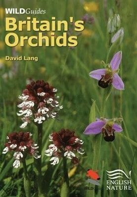 Britain`s Orchids als Buch