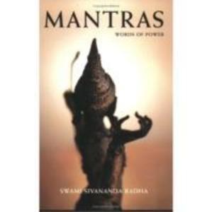 Mantras als Taschenbuch