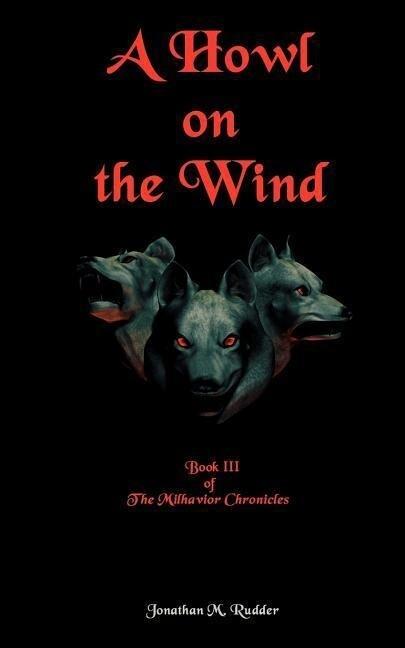 A Howl on the Wind als Taschenbuch