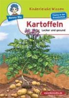 Kartoffeln - Lecker und gesund als Buch