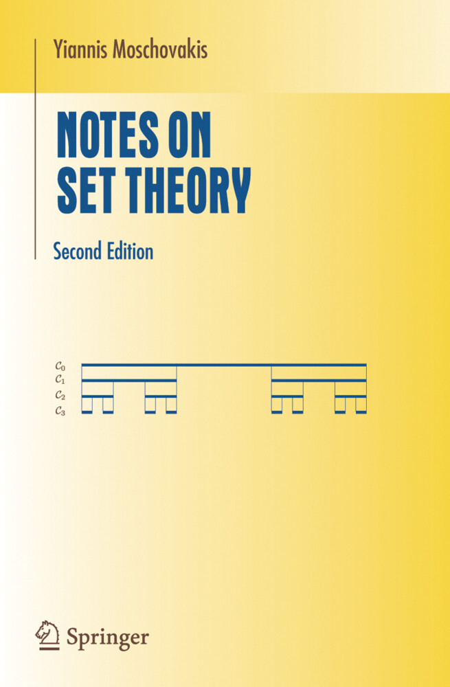 Notes on Set Theory als Buch