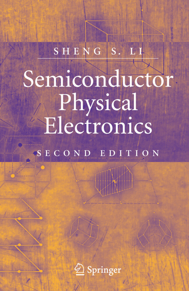Semiconductor Physical Electronics als Buch