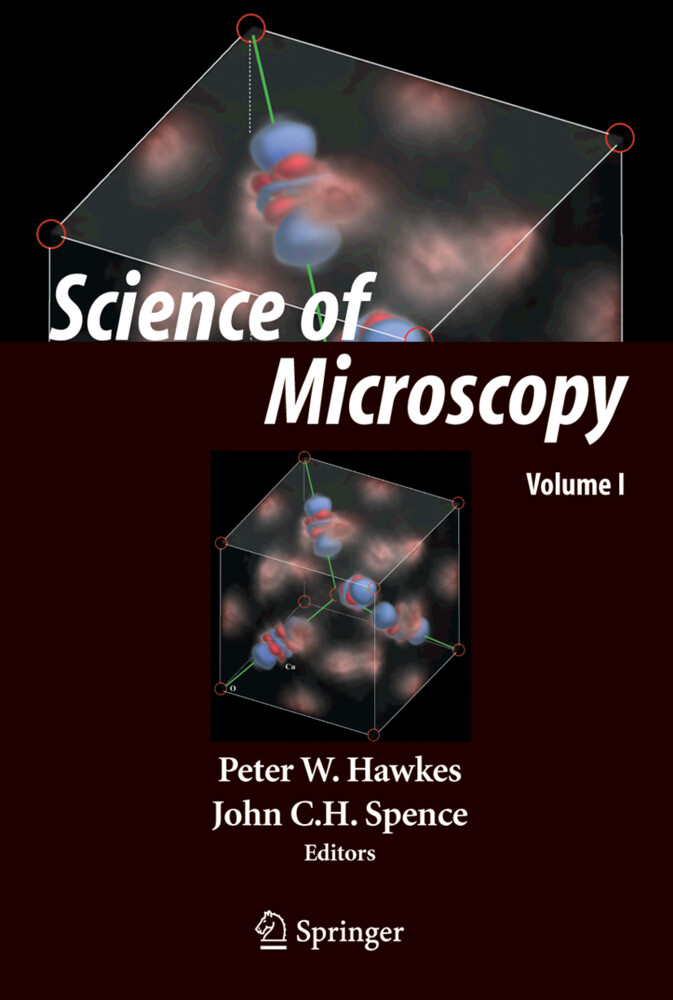 Science of Microscopy als Buch