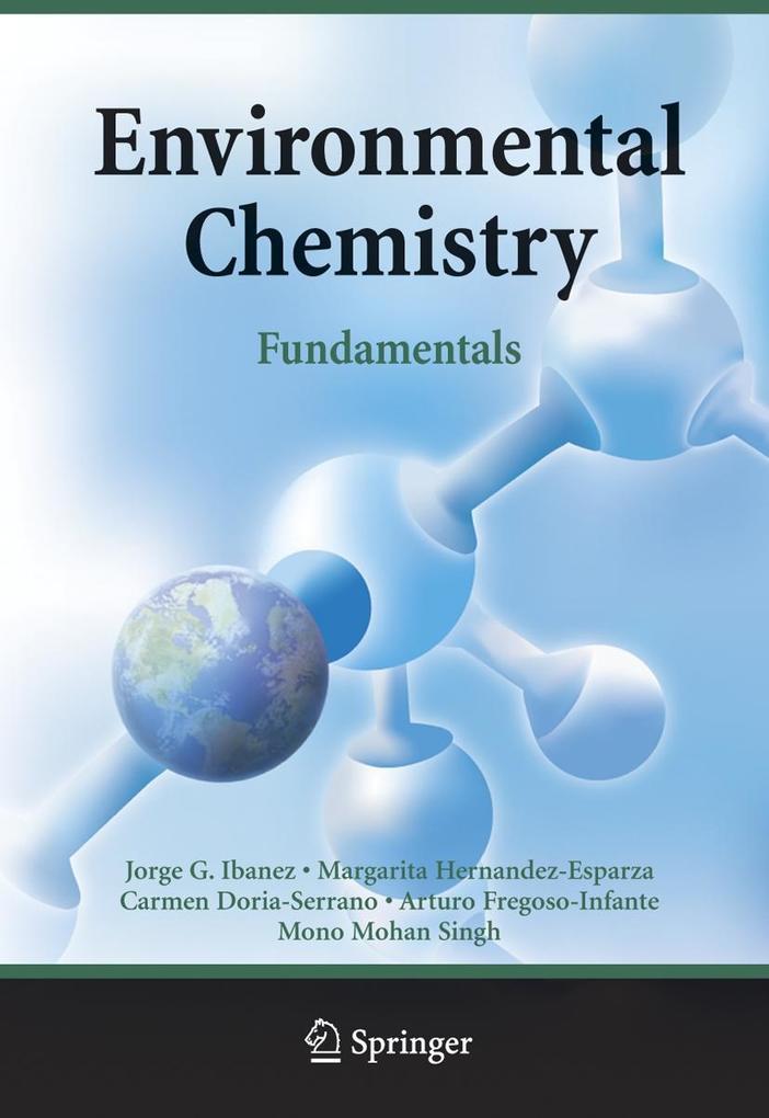 Environmental Chemistry als Buch