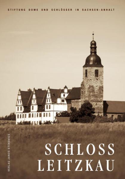 Schloss Leitzkau als Buch