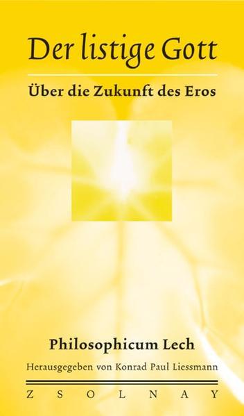 Der listige Gott als Buch