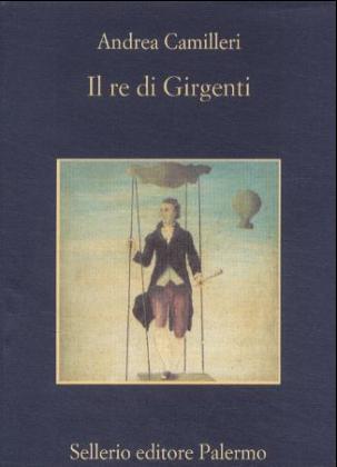 Il re di Girgenti als Taschenbuch