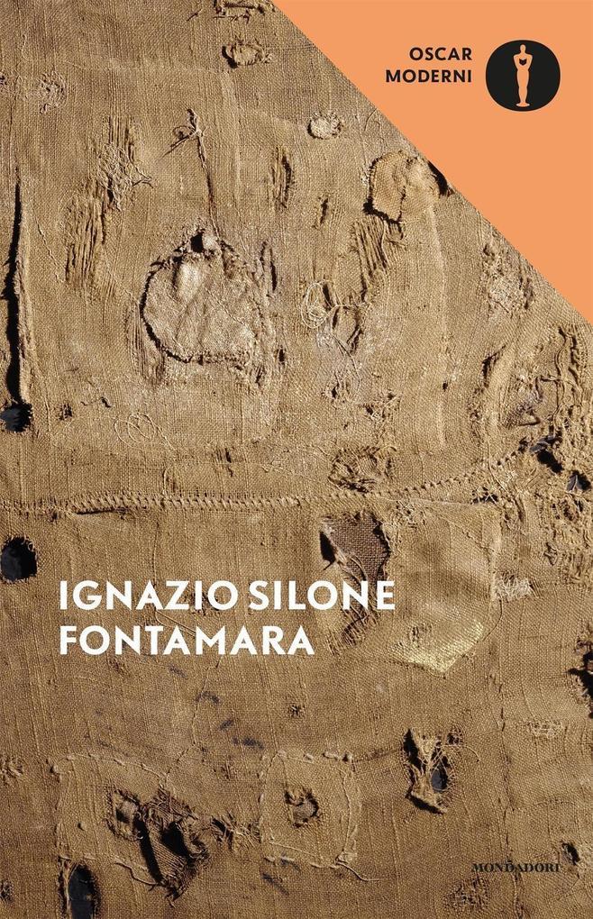 Fontamara, italienische Ausgabe als Buch
