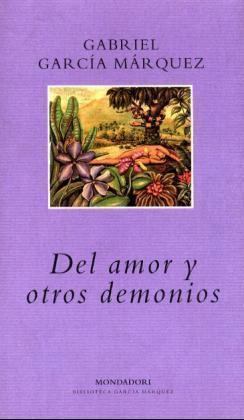 del Amor y Otros Demonios als Taschenbuch