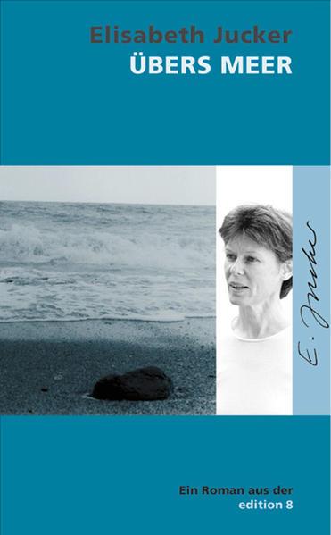 Übers Meer als Buch