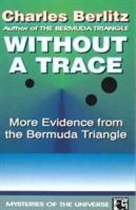 Without a Trace als Taschenbuch